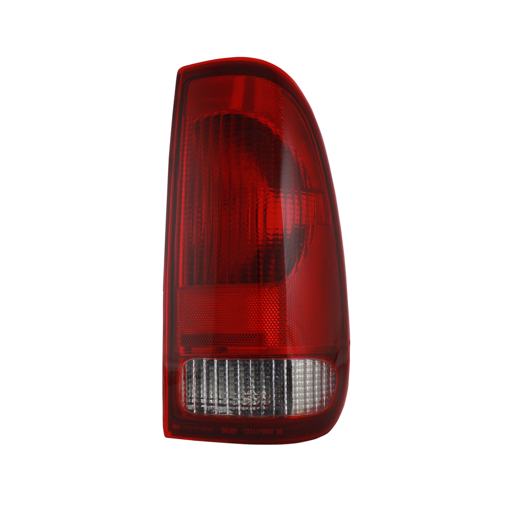 TYC - Nsf Certified Tail Light Assembly - TYC 11-3189-01-1