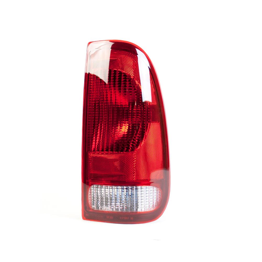 TYC - Capa Certified Tail Light Assembly - TYC 11-3189-01-9