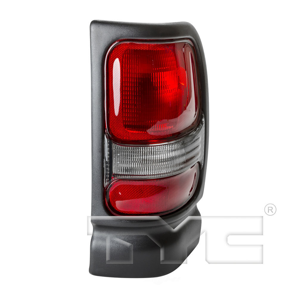 TYC - Tail Light Assembly (Right) - TYC 11-3239-01