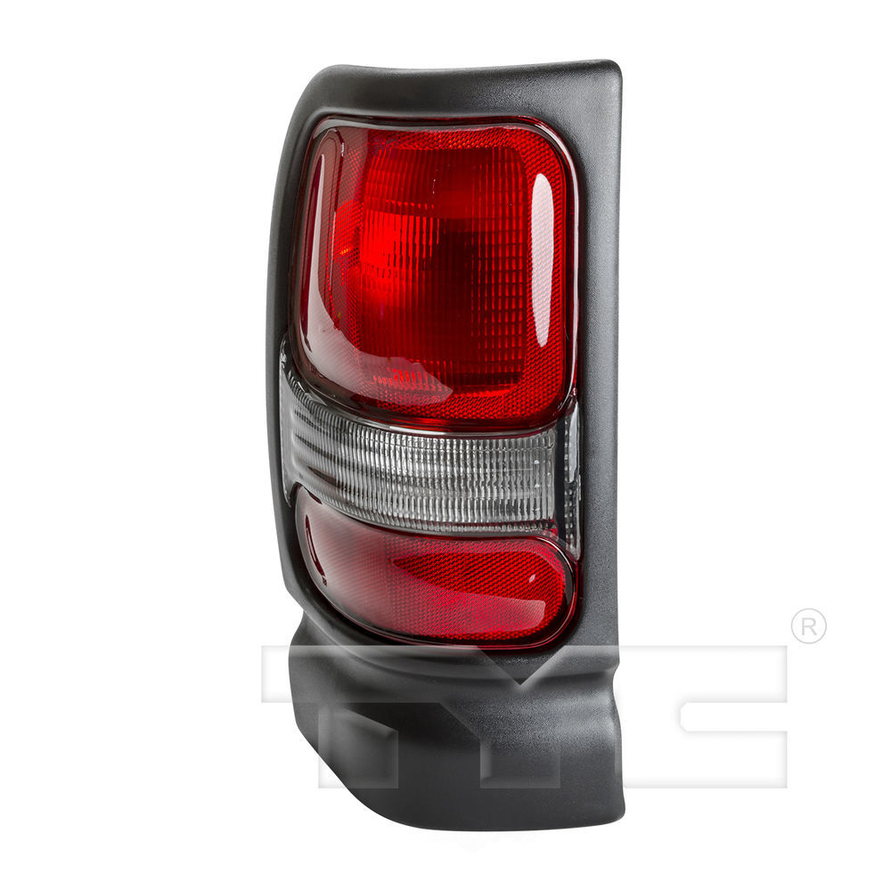 TYC - Nsf Certified Tail Light Assembly - TYC 11-3240-01-1