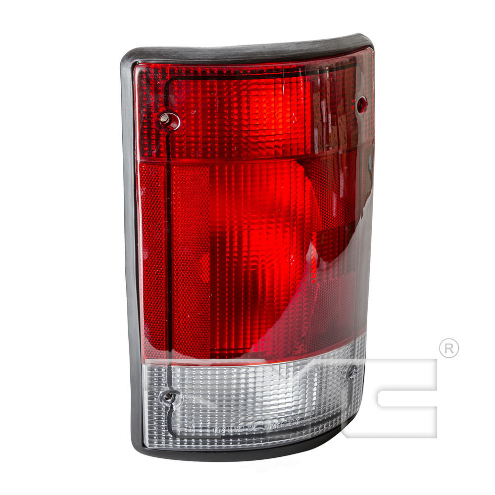 TYC - Tail Light Assembly - TYC 11-5007-01
