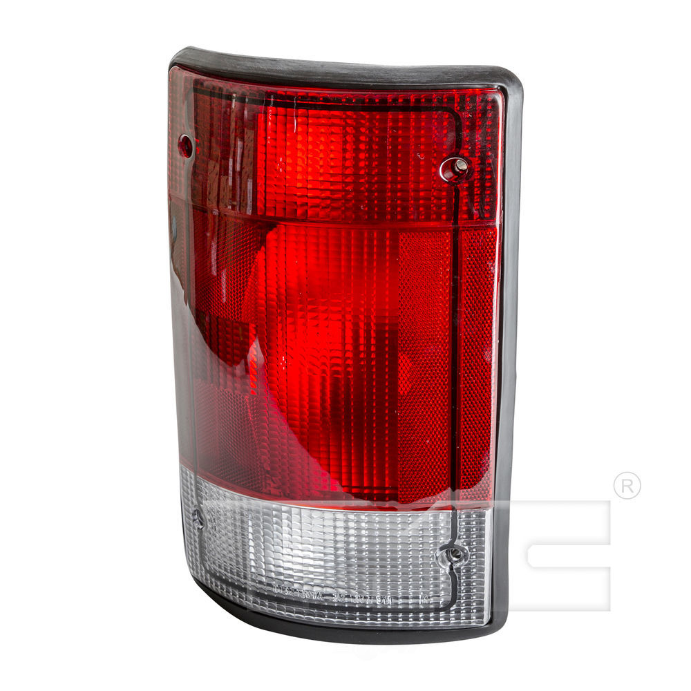 TYC - Tail Light Assembly - TYC 11-5008-01