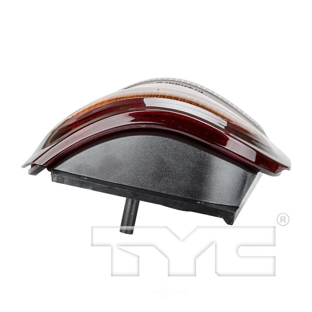 TYC - Nsf Certified Tail Light Assembly - TYC 11-5129-01-1