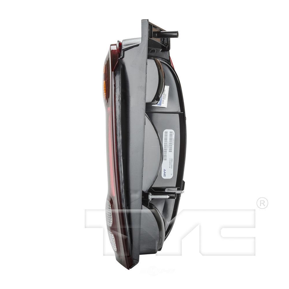 TYC - Nsf Certified Tail Light Assembly - TYC 11-5130-01-1