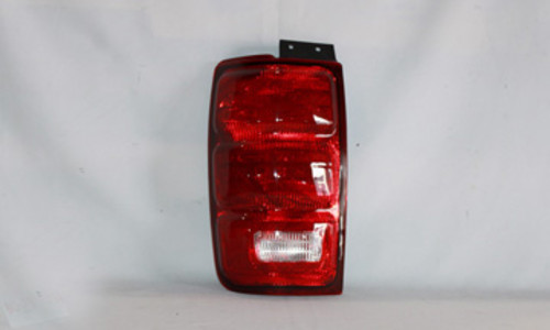 TYC - Tail Light Assembly - TYC 11-5146-01