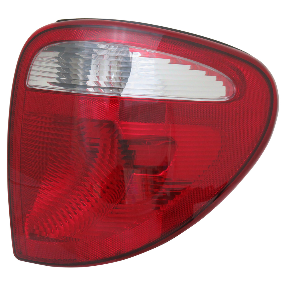 TYC - Capa Tail Light Certified - TYC 11-6027-01-9