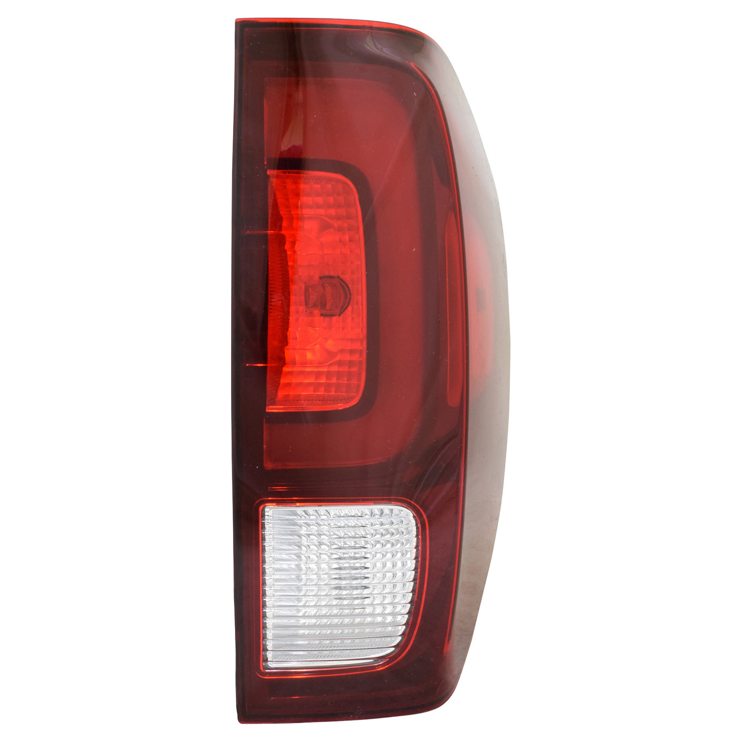 TYC - NSF Certified Tail Light Assembly (Right Outer) - TYC 11-6937-00-1