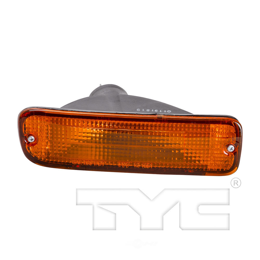 TYC - Turn Signal Light - TYC 12-1551-00
