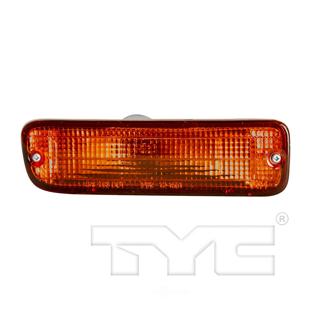 TYC - Turn Signal Light - TYC 12-1551-90