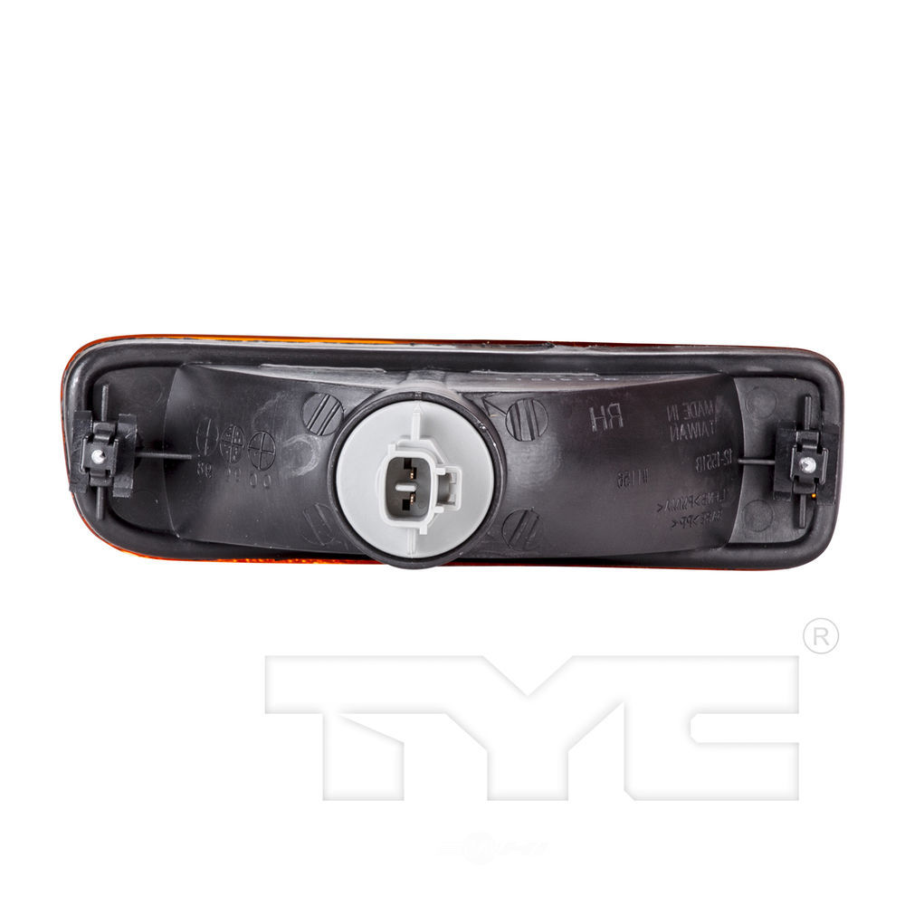 TYC - Turn Signal Light - TYC 12-1552-00