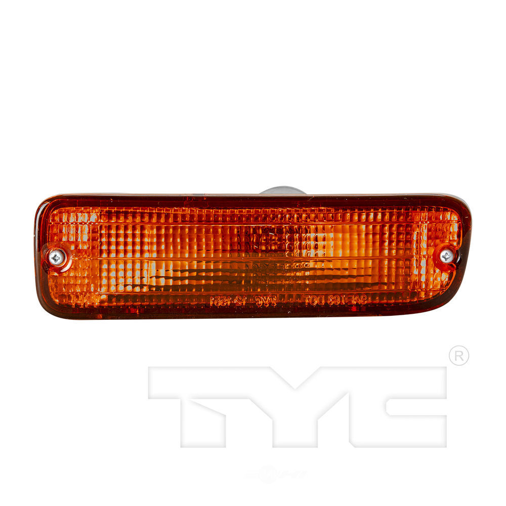 TYC - Turn Signal Light - TYC 12-1552-90