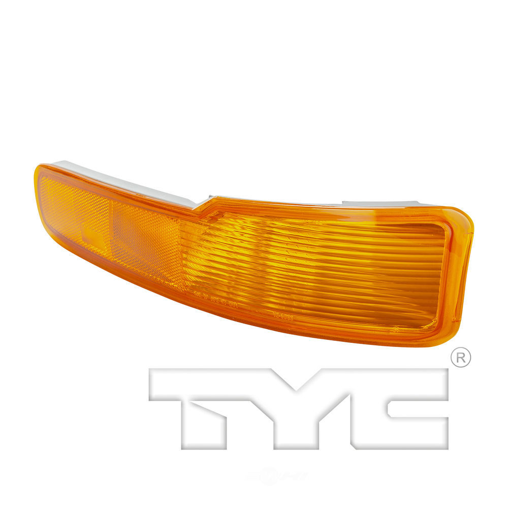 TYC - Parking Side Marker Light - TYC 12-5033-01
