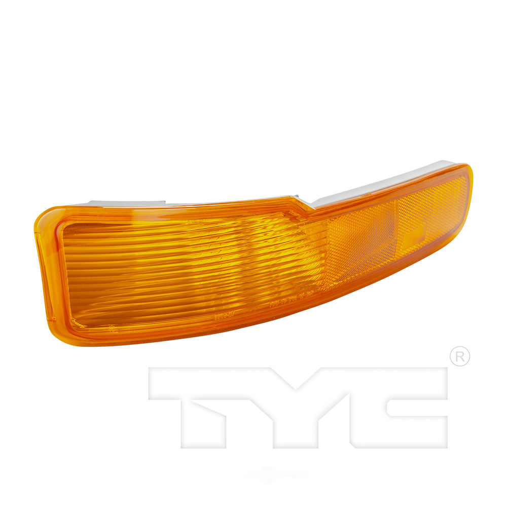 TYC - Parking Side Marker Light - TYC 12-5034-01