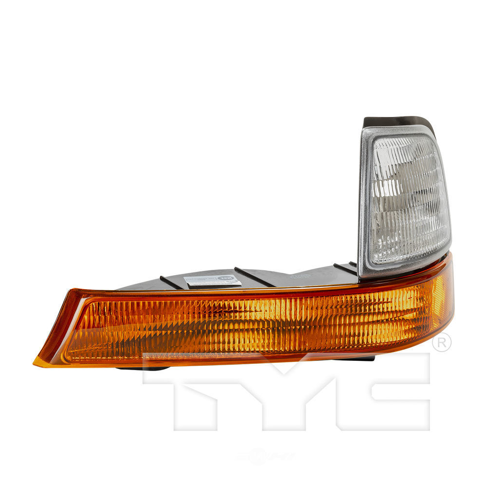 TYC - NSF Certified Turn Signal / Parking Light / Side Marker Light - TYC 12-5056-01-1