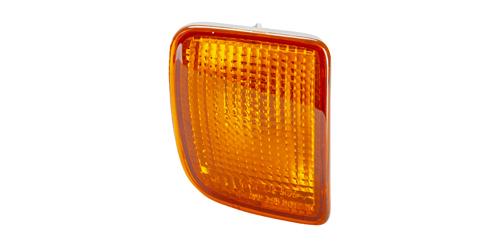 TYC - Turn Signal Light - TYC 12-5075-00