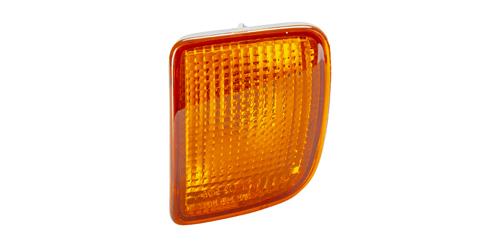 TYC - Turn Signal Light - TYC 12-5076-00