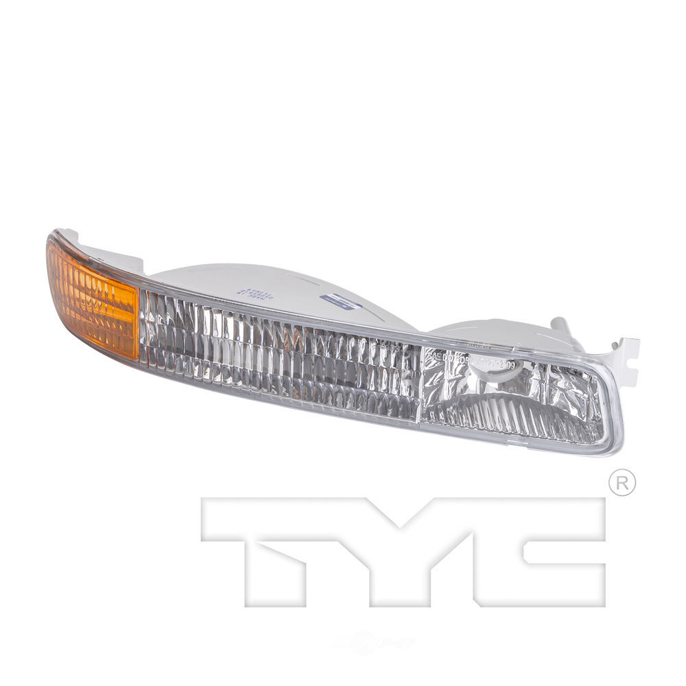 TYC - NSF Certified Turn Signal / Parking Light / Side Marker Light - TYC 12-5103-01-1