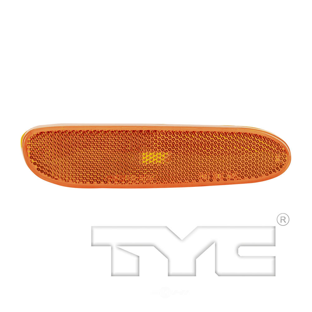 TYC - Side Marker Light Assembly - TYC 12-5121-01