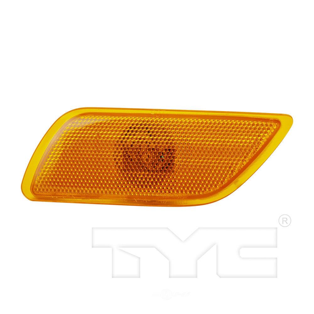 TYC - Side Marker Light Assembly - TYC 12-5156-00