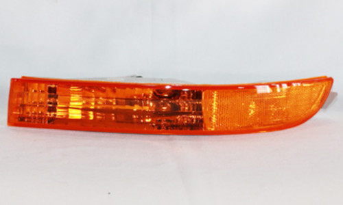 TYC - Clearance/Side Marker Lamp - TYC 12-5218-00