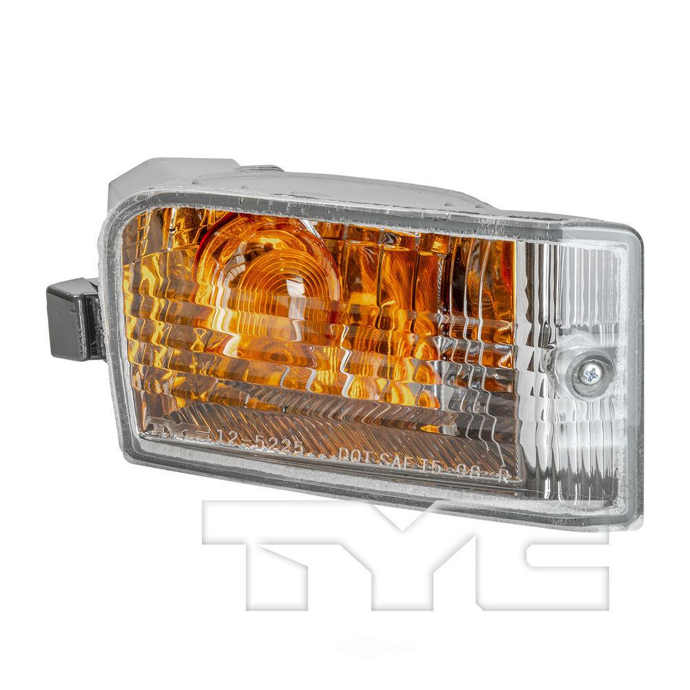 TYC - Turn Signal Light - TYC 12-5225-00