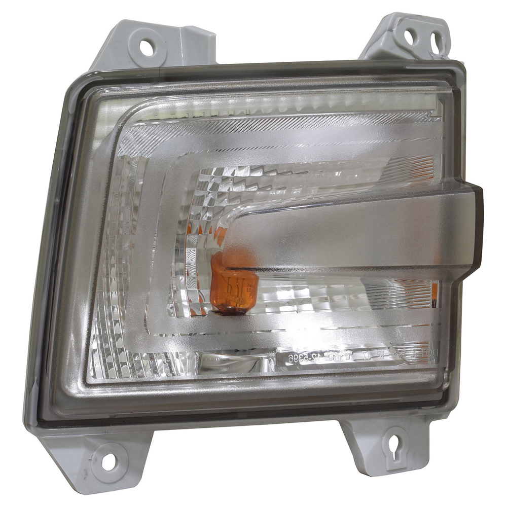 TYC - NSF Certified Turn Signal / Parking Light Assembly (Front Left) - TYC 12-5396-00-1