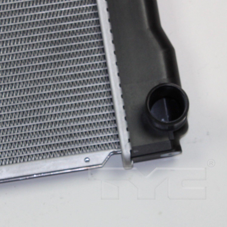 TYC - Radiator Assembly - TYC 13119