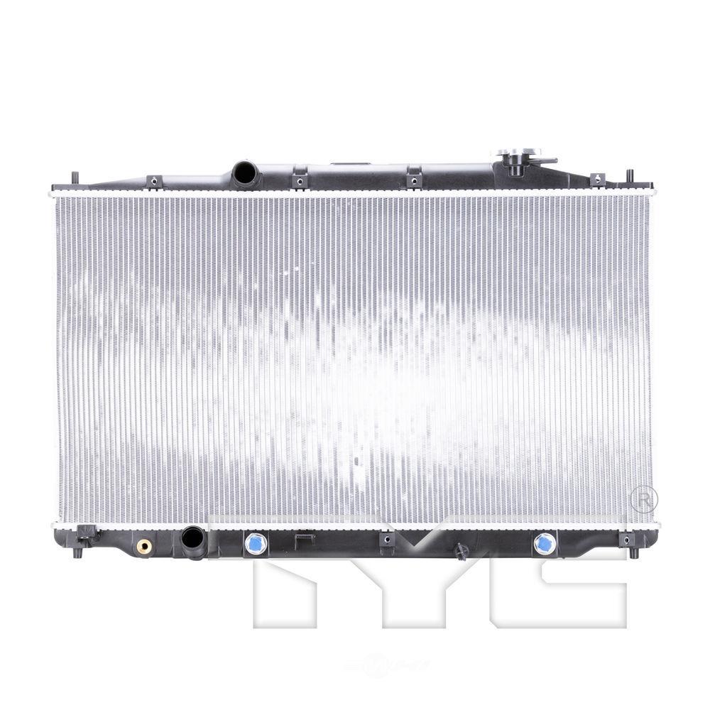 TYC - Radiator - TYC 13179