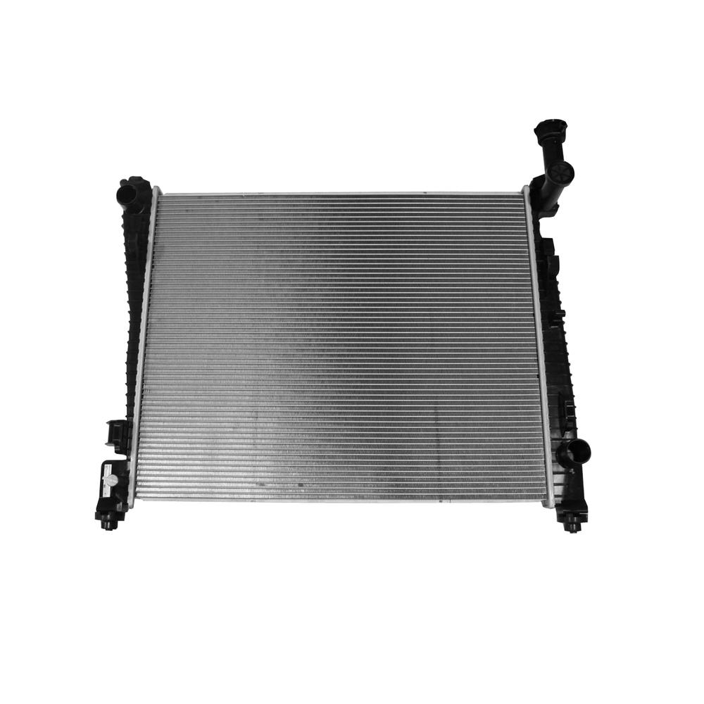 TYC - Radiator Assembly - TYC 13200