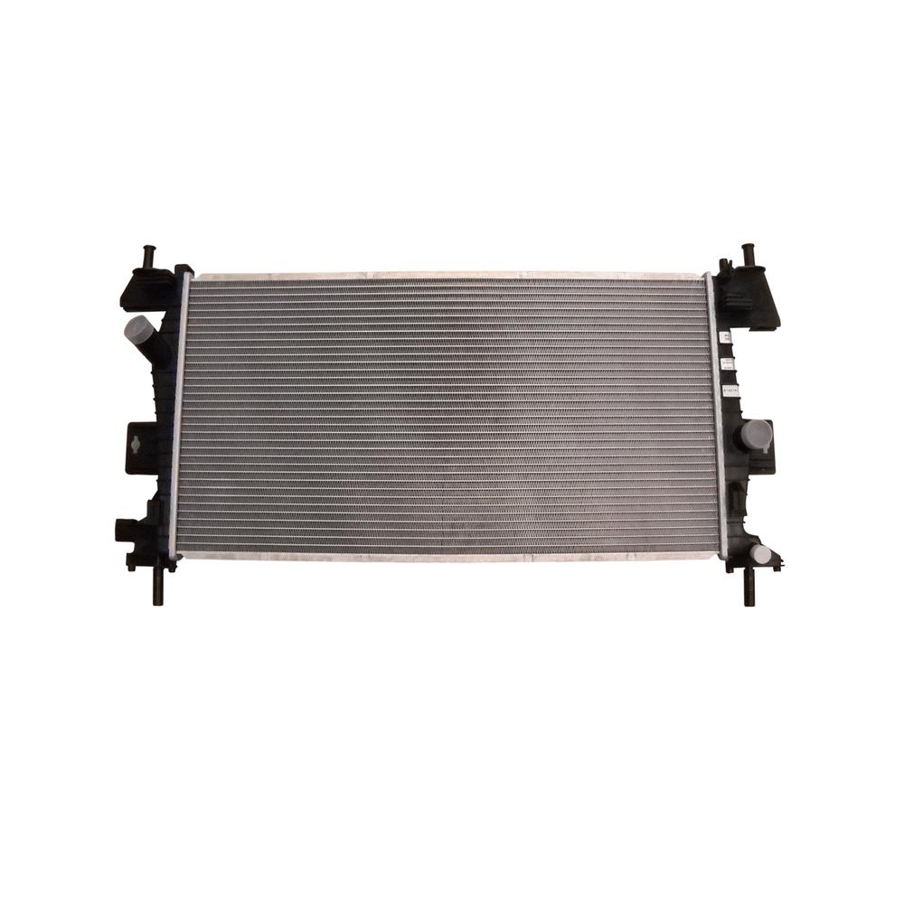 TYC - Radiator Assembly - TYC 13219