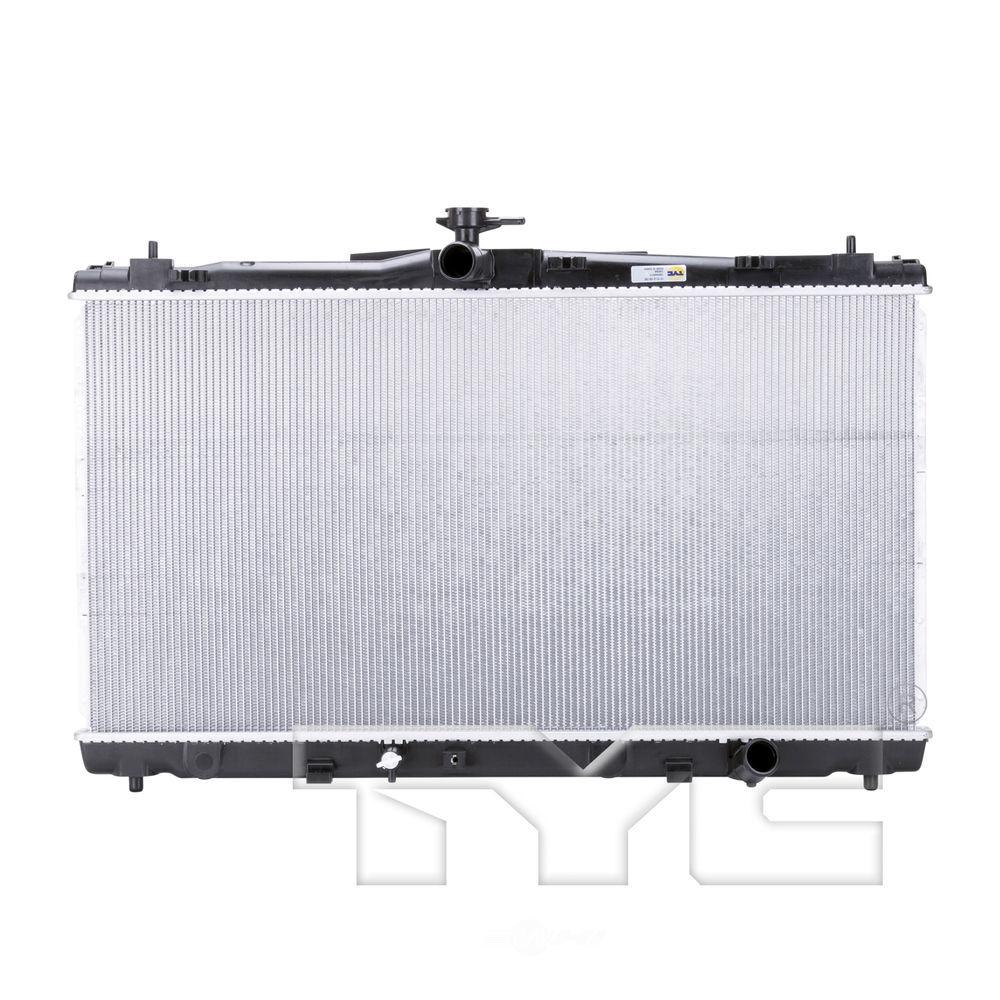 TYC - TYC Radiator - TYC 13338