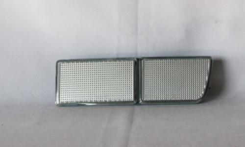 TYC - Tow Eye Cover w/Fog Lamp - TYC 15-5017-01