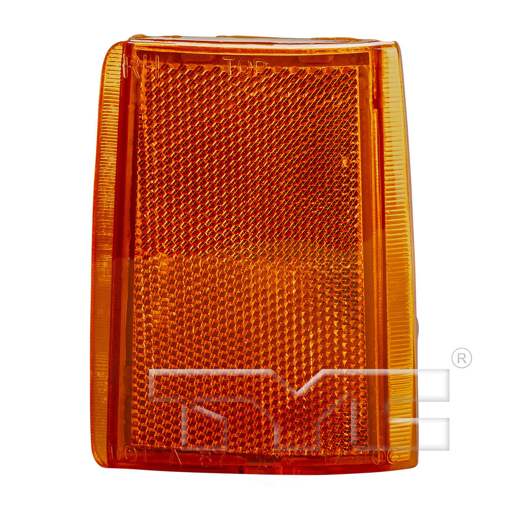 TYC - Side Marker Light Assembly - TYC 17-1106-01