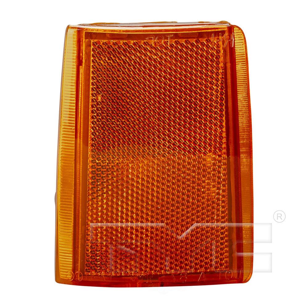 TYC - Side Marker Light Assembly - TYC 17-1107-01