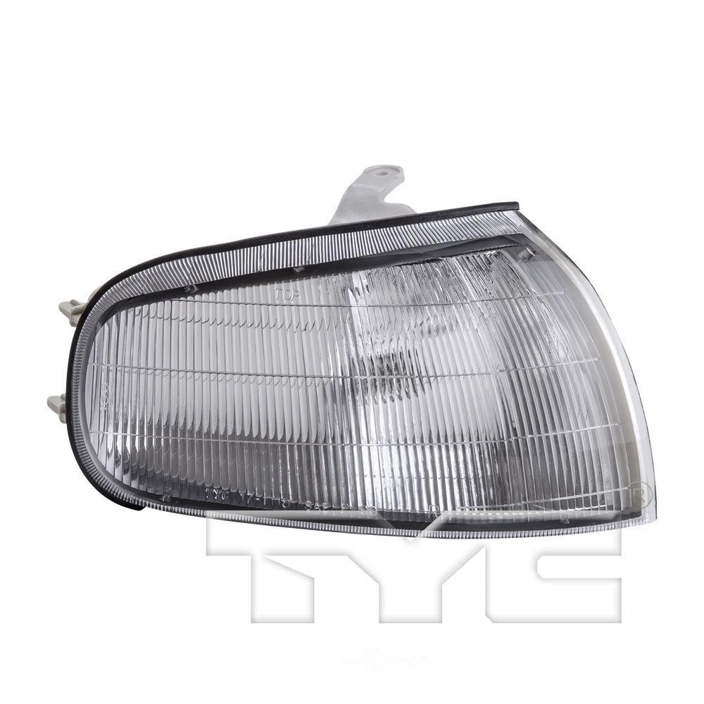 TYC - Parking Light Assembly - TYC 17-1118-00