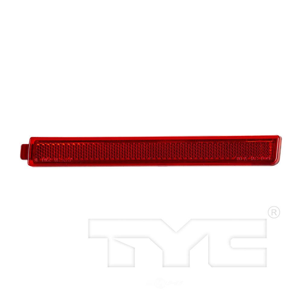 TYC - Side Reflector - TYC 17-5302-00