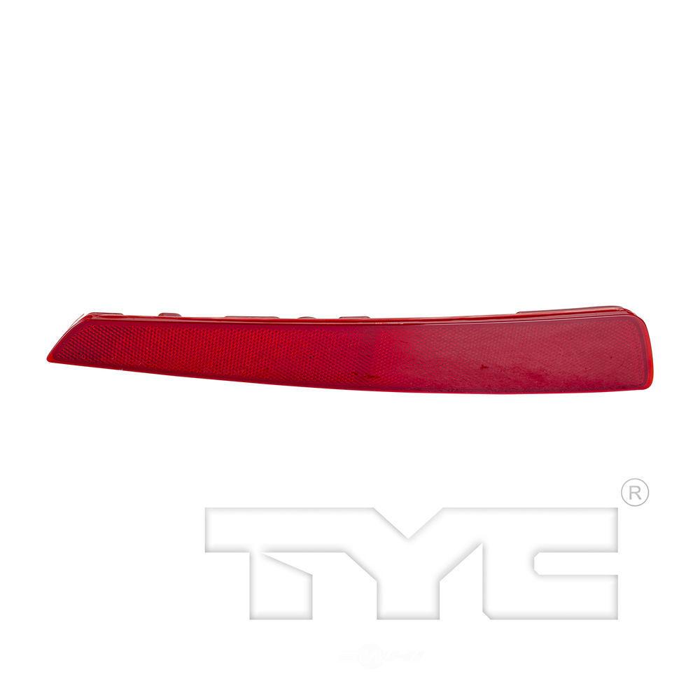 TYC - Reflector Assembly - TYC 17-5329-00