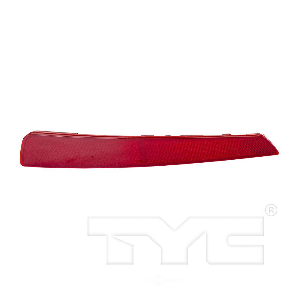 TYC - Reflector Assembly - TYC 17-5330-00