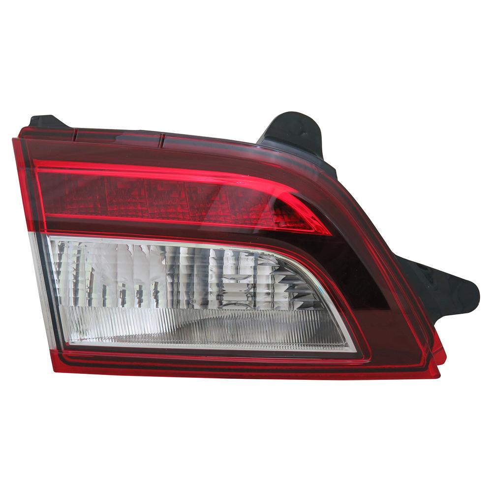 TYC - Capa Tail Light Certified - TYC 17-5522-01-9