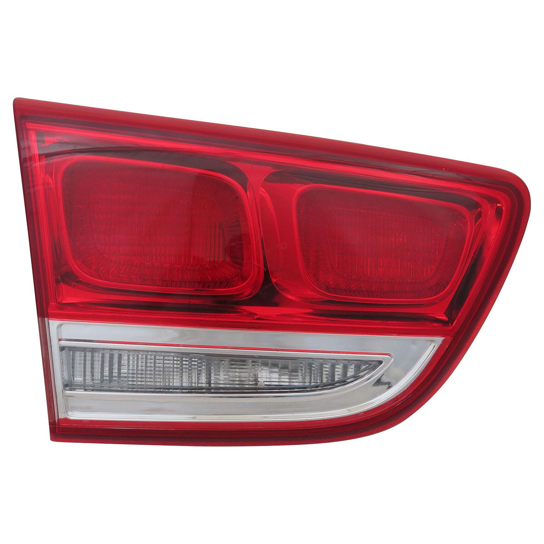 TYC - Nsf Tail Light Certified Tail Light - TYC 17-5564-00-1