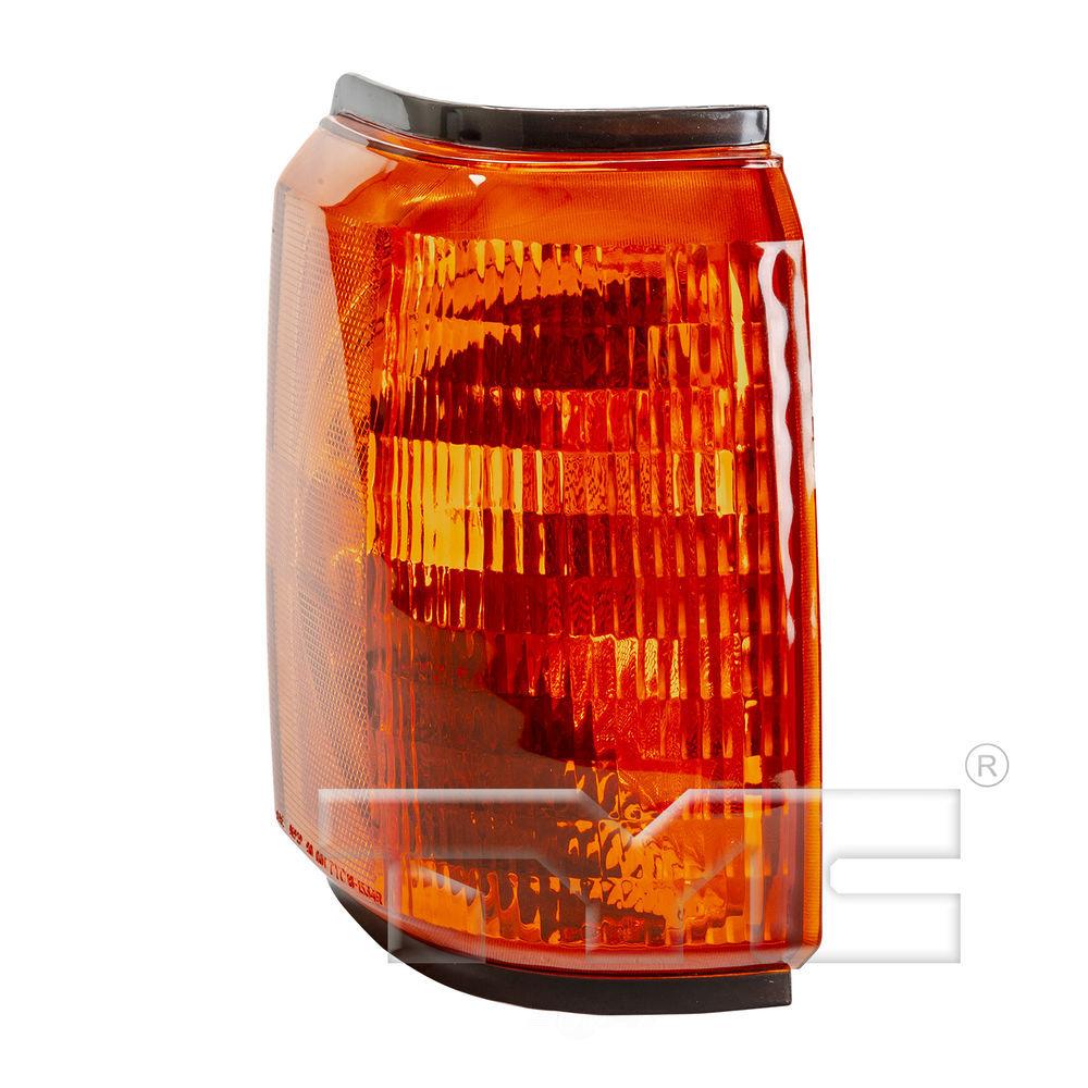 TYC - Parking Light Assembly - TYC 18-1534-01