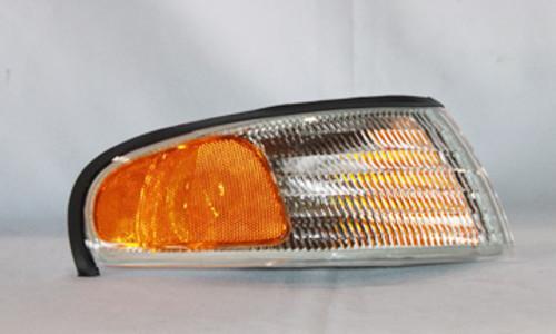 TYC - Parking Light Assembly - TYC 18-3122-01