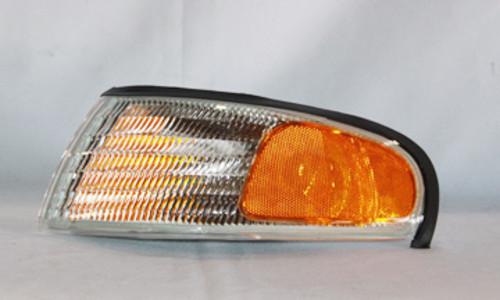 TYC - Parking Light Assembly - TYC 18-3123-01