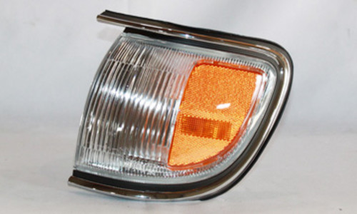TYC - Corner Side Marker Light Assembly - TYC 18-3408-00