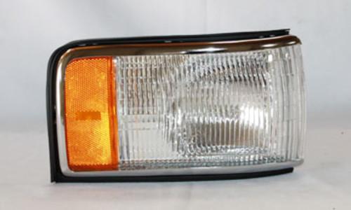 TYC - Corner Side Marker Light Assembly - TYC 18-5069-01