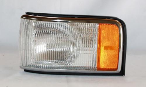 TYC - Corner Side Marker Light Assembly - TYC 18-5070-01