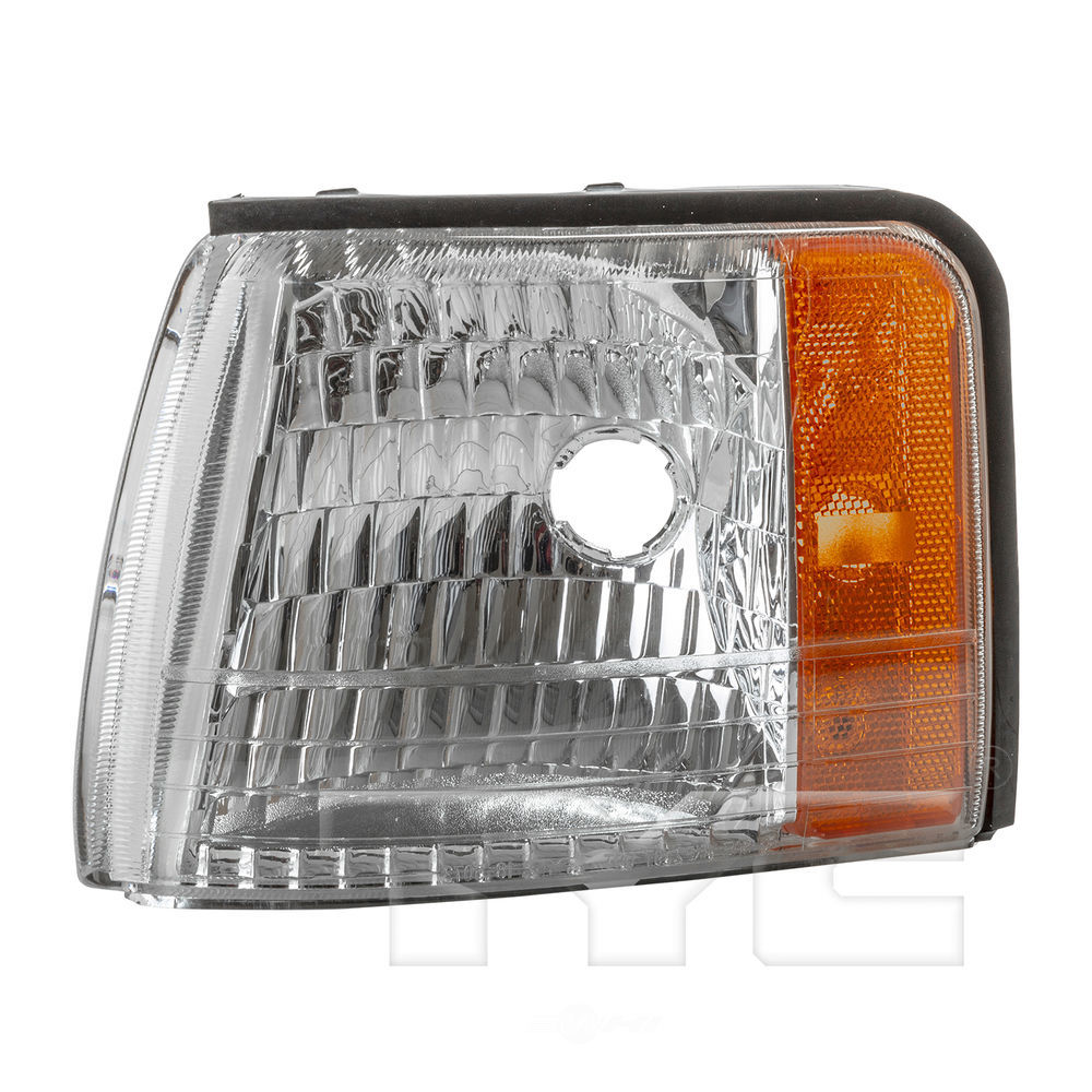 TYC - Corner Side Marker Light Assembly - TYC 18-5074-01