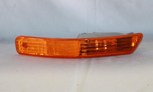 TYC - Turn Signal Side Marker Light Assembly - TYC 18-5391-01