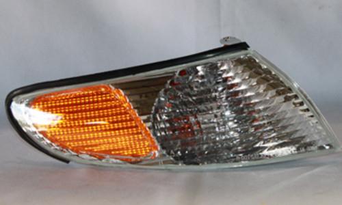 TYC - Parking Light Assembly - TYC 18-5393-00