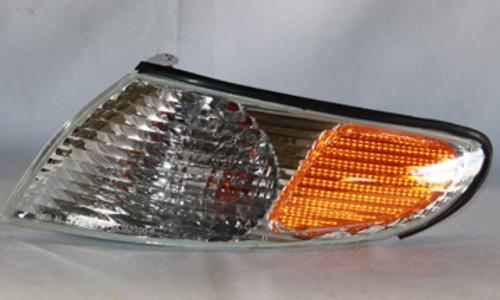 TYC - Parking Light Assembly - TYC 18-5394-00